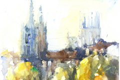 Catedral Burgos 2
