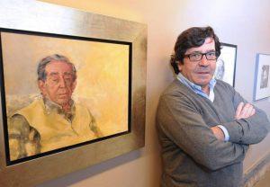 Hermenegildo Lomas Fernandez de la Cuesta